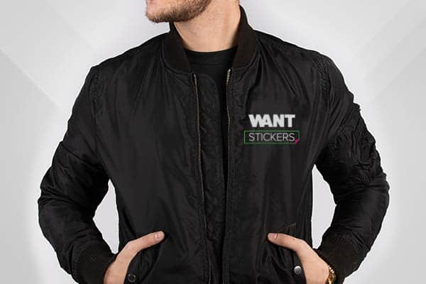 Custom Outerwear and Jacket Mockups